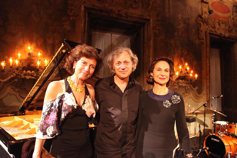 Elena Bragiotti, Dimitri Naïditch, Floriana Mentasti