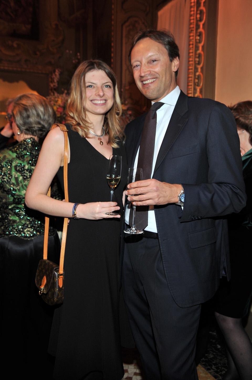Laura Sprea & Fabrizio Spada