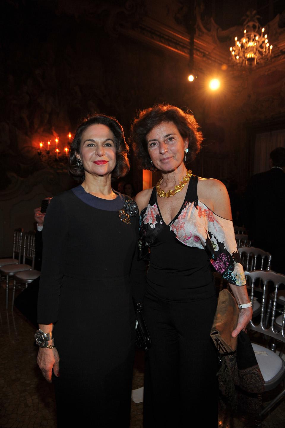 Floriana Mentasti & Elena Bragiotti