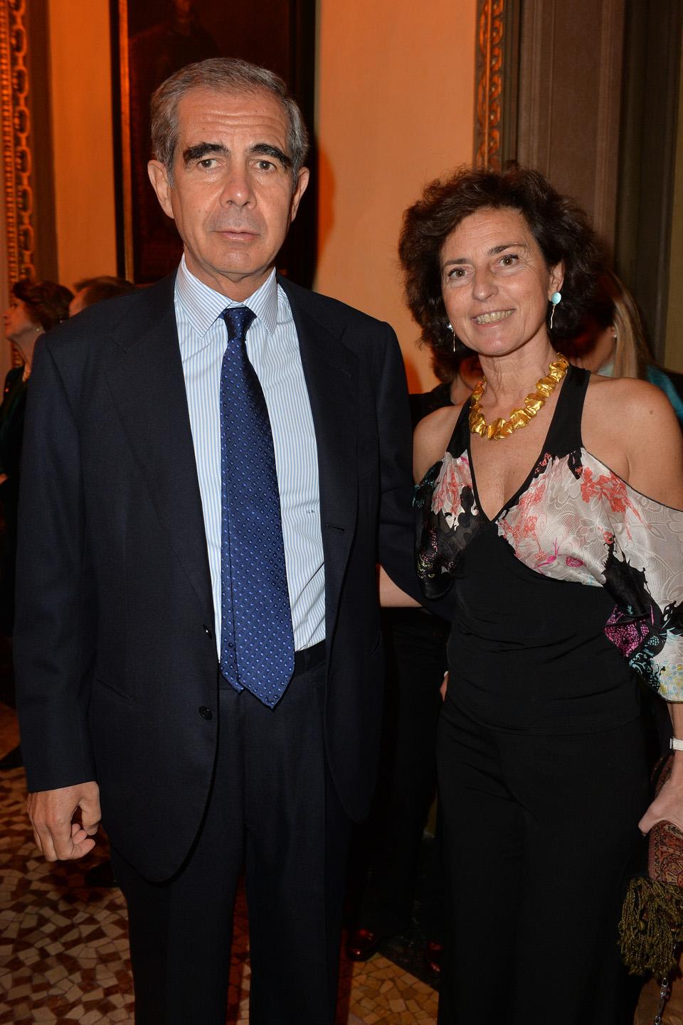 Gerardo Bragiotti & Elena Bragiotti