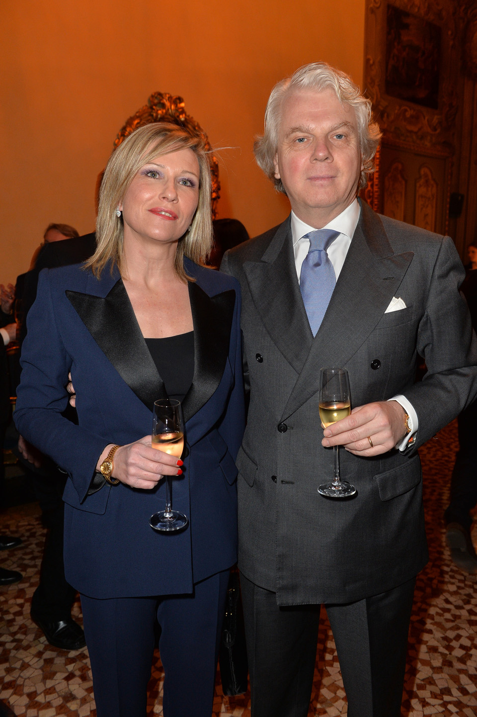 Caterina Rinero & Dario Rinero