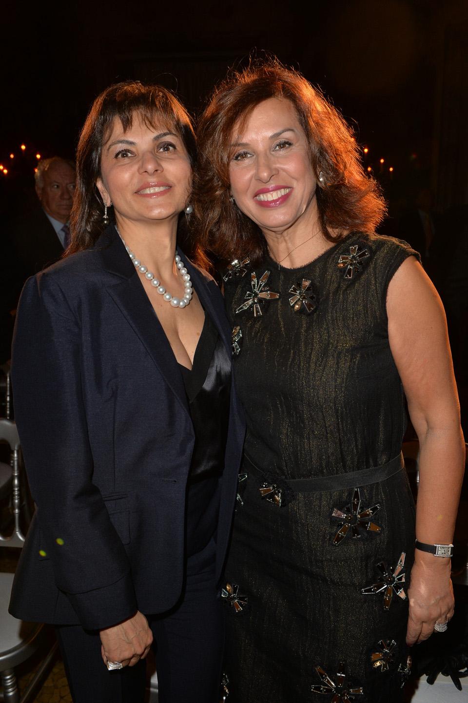 Roberta Rossi & Maria Felice Mauri