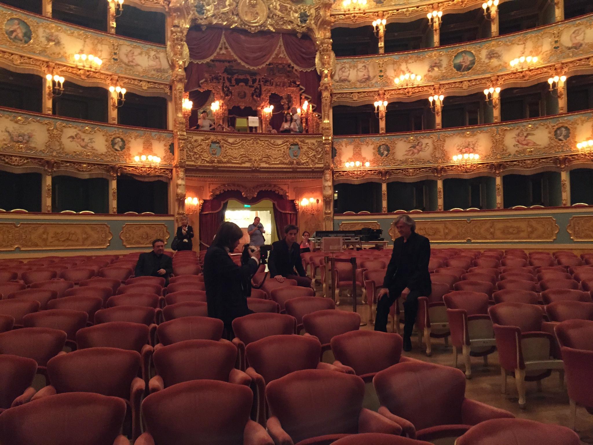 Fenice Opera