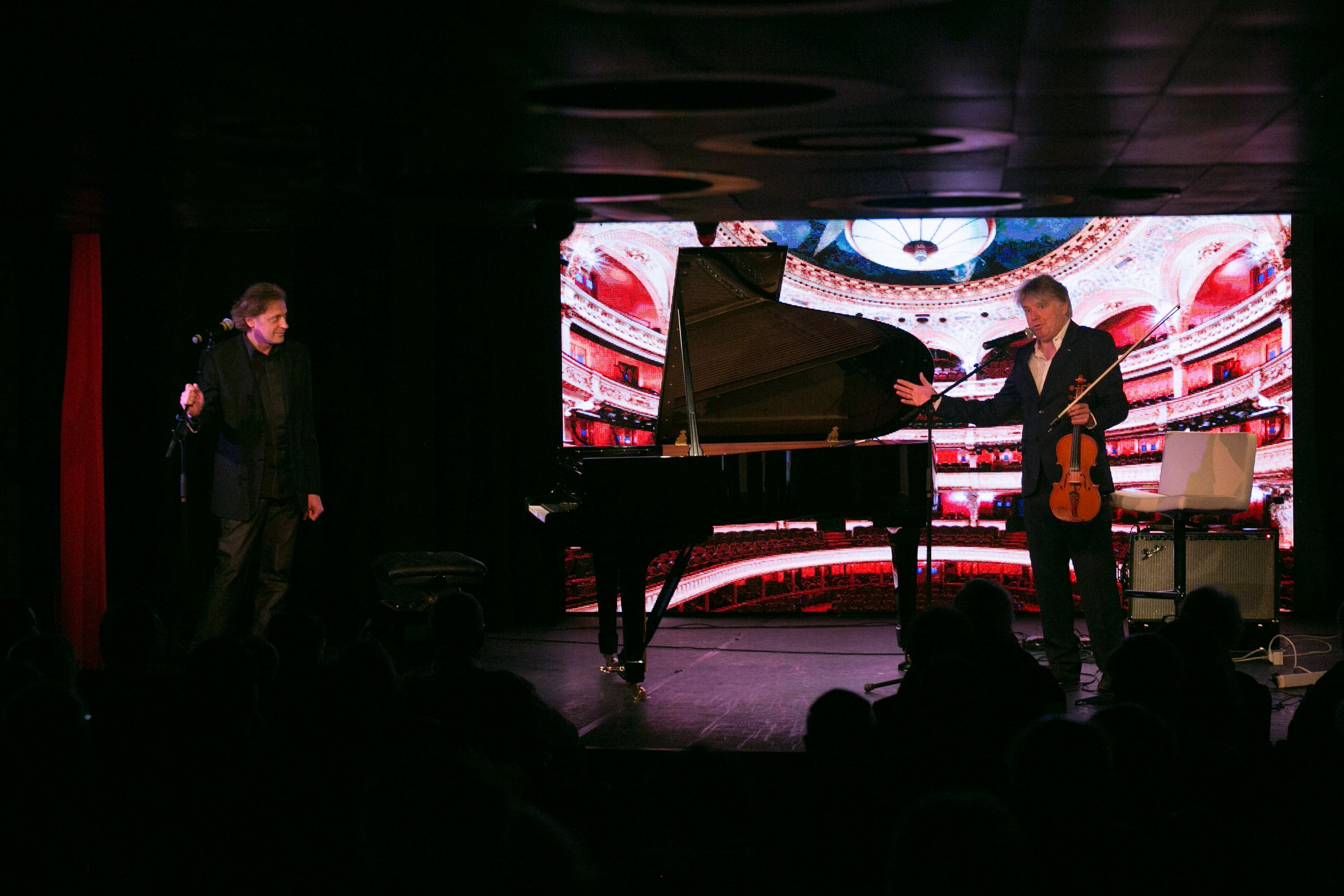 Scandinavian Cruise_2017_Scandinavian Cruise_2017_Concert N°4-2